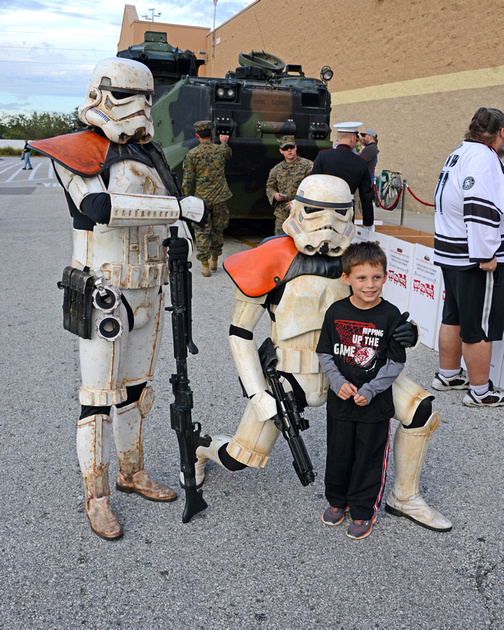 Toys For Tots Foundation Florida : Jules photography toys for tots walmart oldsmar fl